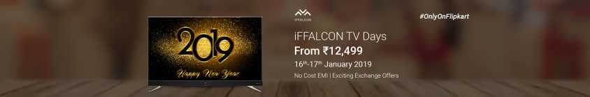 iFFALCON TV