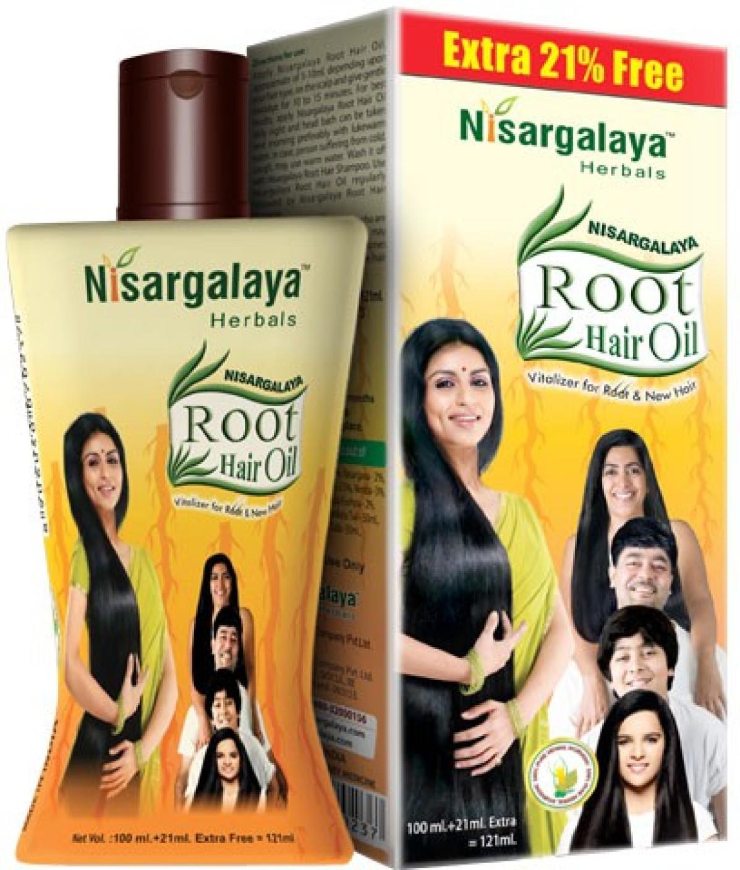 Hair Growth Oil To Grow Hair Fast - Gro-aut Hair Oil