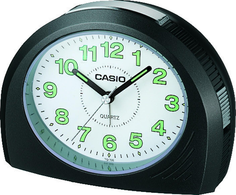 Схема работу кварцевых часов