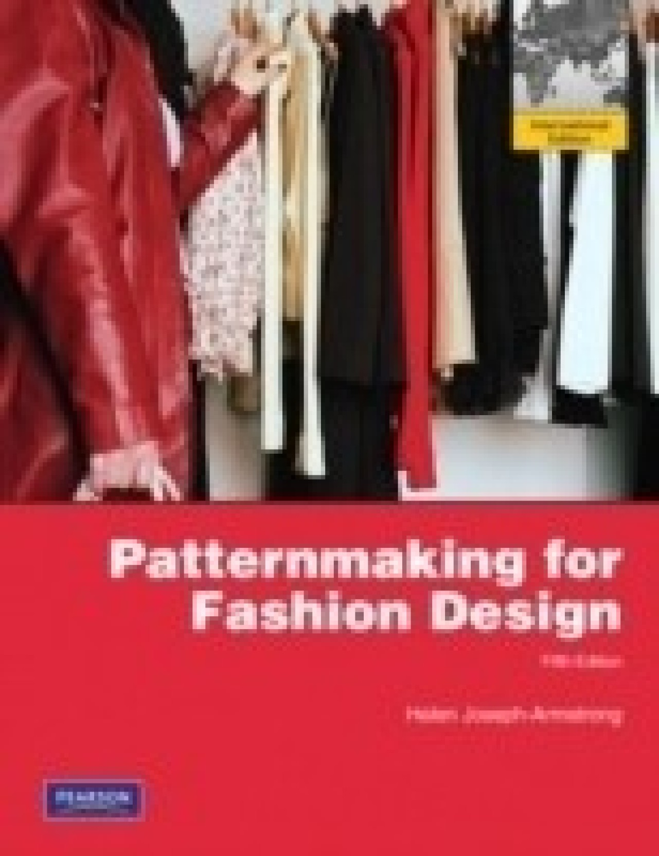 Patternmaking for fashion design 5th edition ebook 2