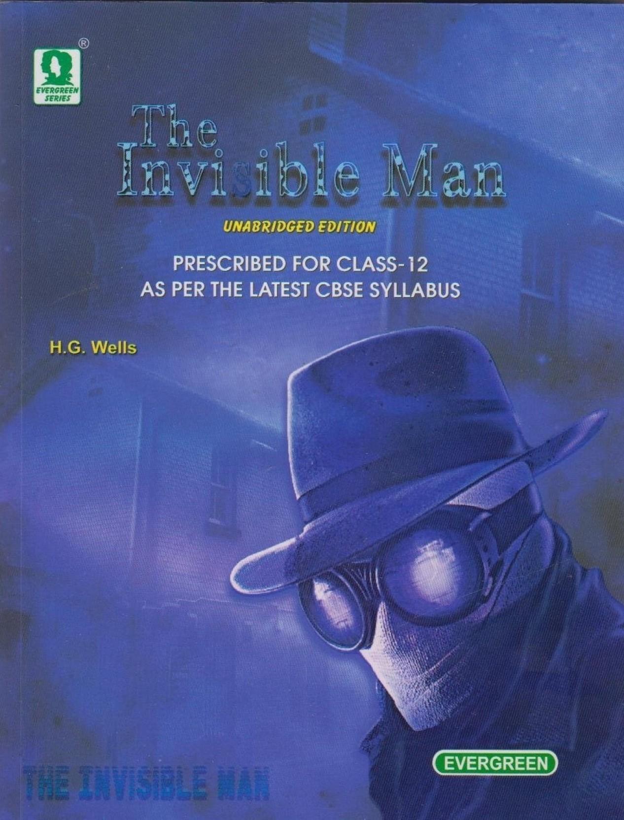 invisible man novel short summary