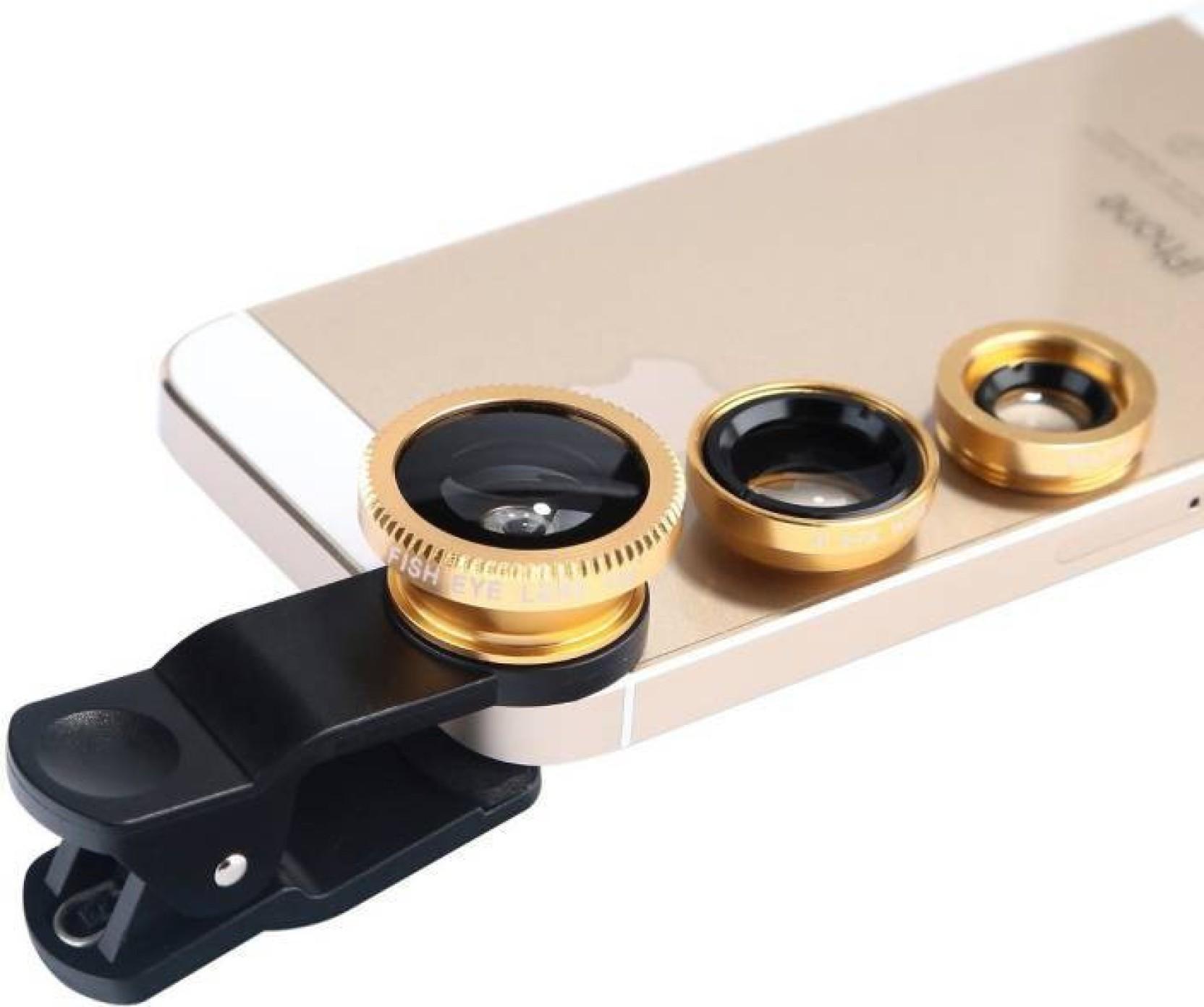 Крепежные кольца для телескопа
