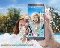 Buy LG G6 Platinum 64 GB 4