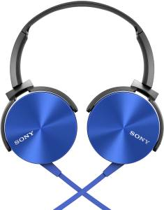 Sony MDR-XB450 Wired Headphones