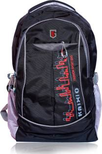 Minimum 40% off on branded backpacks @ Flipkart – Fashion & Apparels