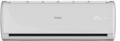 Haier 1 Ton 3 Star BEE Rating 2017 Split AC  - White(HSU-13TFW3C, Copper Condenser)