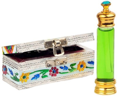 Fragrance and Fashion Shahi Ratrani Herbal Attar(Tuberose/Rajniganda)