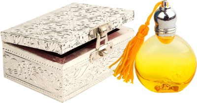 Fragrance and Fashion Sweet Mogra Herbal Attar(Mogra)