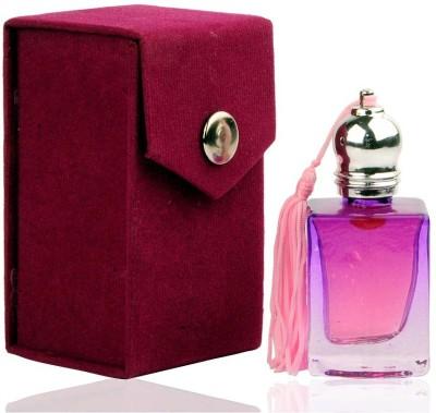 Fragrance and Fashion Big boss Herbal Attar(Blue Lotus)