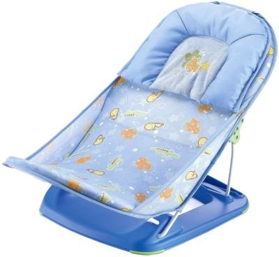 Mastela Baby Bather Baby Bath Seat(Blue)