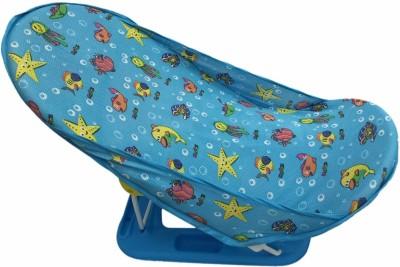 Melonz Cute Baby Bath Seat(Blue, Pink)