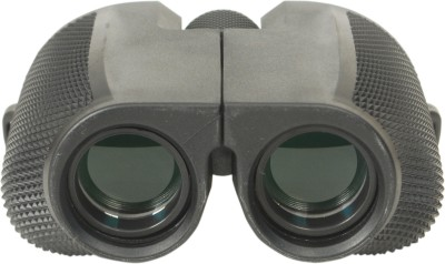 IZED Comet 10X25 100 % Original Adventure Small With Cover 11XZOOMM Binoculars(35 mm, Black)