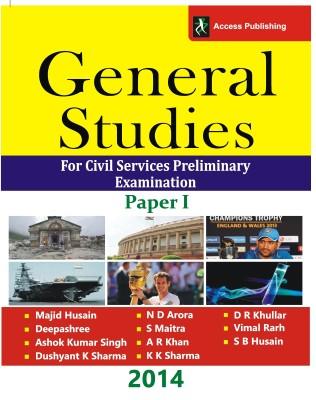 Civil Services General Studies Material