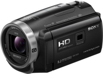 Sony HDR-PJ675 1.9-57.0mm Camcorder Camera(Black)