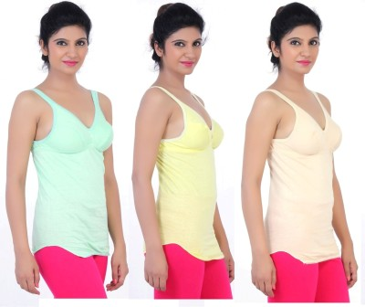 Fabme Women's Camisole