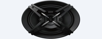 Sony 3 Way XS-FB693E Coaxial Car Speaker(420 W)