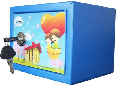Ozone OES-MB-21 Coin Bank(Blue)