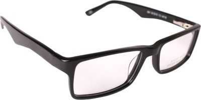 Iryz Full Rim Rectangle Frame(51 mm)