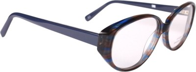 Iryz Full Rim Oval Frame(55 mm)