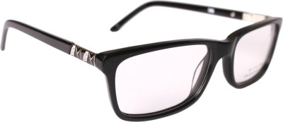 Iryz Full Rim Rectangle Frame(53 mm)