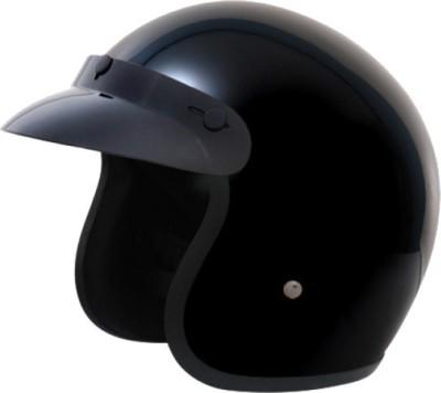 Vega Jet Motorsports Helmet(Black)