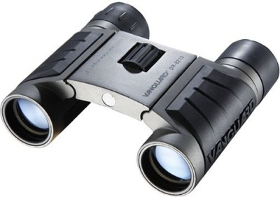 Vanguard DR-8210 Binoculars(21 x, 21 mm, Black)