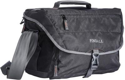 Pinball Sling 14  Camera Bag(Black)