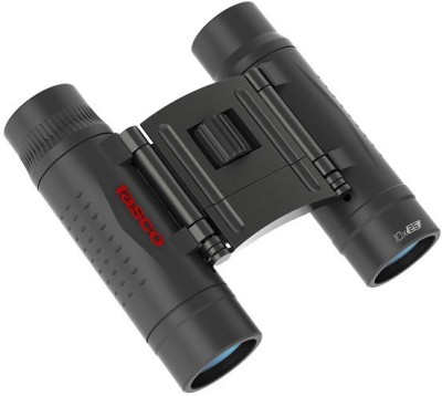 Tasco TASCO ESSENTIAL 10X25MM ROOF PRISM Binoculars(25 mm, Brown)