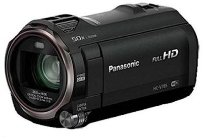 Panasonic HC-V785 v785 Camcorder(Black)