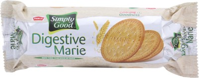 Parle Simply Good Digestive Marie Biscuit(120 g)