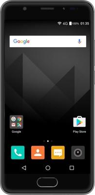 Yu Yureka Black (Matte Black, 32 GB)(4 GB RAM)