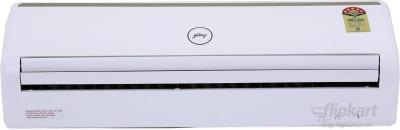Godrej 1.5 Ton 5 Star Split AC  - White(GSC 18 UPX 5 WQR, Aluminium Condenser)