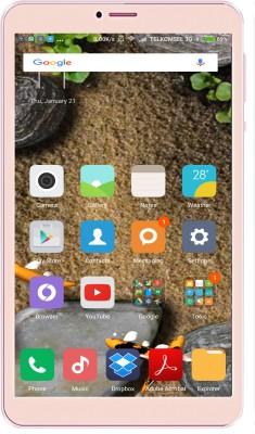 IKall N1 (1GB+16GB) 16 GB 8 inch with Wi-Fi+4G Tablet(Gold)