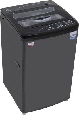 Godrej 6.1 kg Fully Automatic Top Load Washing Machine Grey(WT 610 EF)