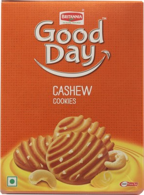 Britannia Good Day - Cashew Cookies(250 g)