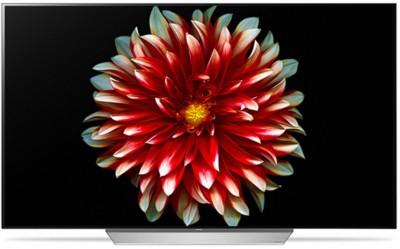 LG 164cm (65 inch) Ultra HD (4K) OLED Smart TV(OLED65C7T)