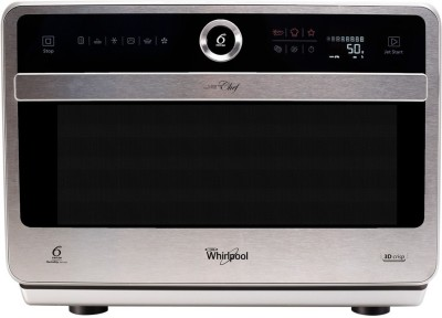 Whirlpool 33 L Convection & Grill Microwave Oven(JET 479/JET CHEF 33 L, Inox)