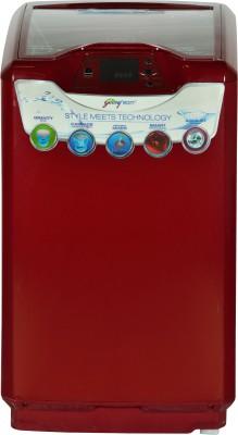 Godrej 6.5 kg Fully Automatic Top Load Washing Machine(WT EON 651 PFD)