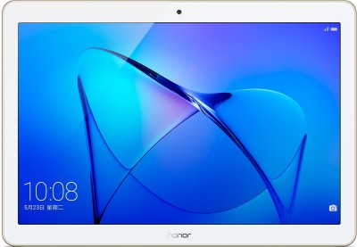 Honor MediaPad T3 10 32 GB 9.6 inch with Wi-Fi+4G Tablet(Luxurious Gold)