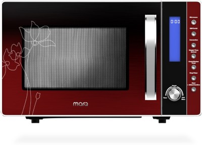 MarQ by Flipkart 30 L Convection Microwave Oven(AC930AHY-S, Silver)