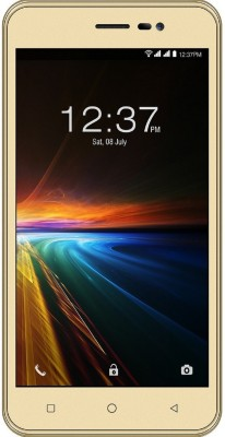 Intex Aqua S1 (Champagne, 8 GB)(1 GB RAM)