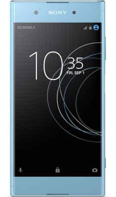 Sony Xperia XA1 Plus (Blue, 32 GB)(4 GB RAM)