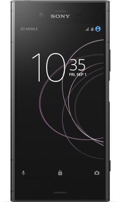 Sony Xperia XZ1 (Black, 64 GB)(4 GB RAM)