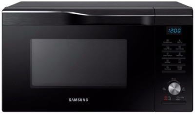Samsung 28 L Convection Microwave Oven(MC28M6055CK/TL, Black)