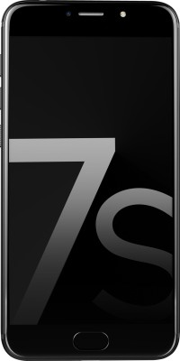 mPhone 7s (Black, 32 GB)(3 GB RAM)