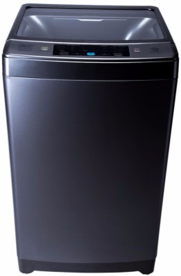 Haier 7.8 kg Fully Automatic Top Load Washing Machine Grey(HWM78-789NZP)
