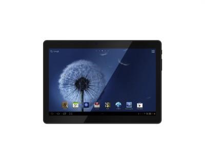 Wishtel IRA-CAPSULE-4G 10.1Inch 8 GB 10.1 inch with Wi-Fi+4G Tablet(Black)