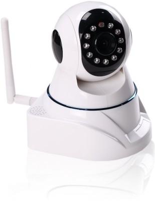 merlin Wi-Fi IP Camera Lite IP Camera Camera(White)