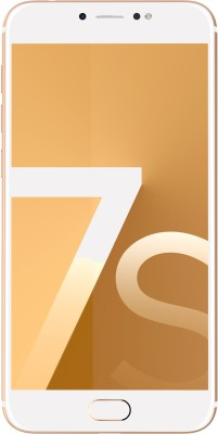 mPhone 7s (Gold, 32 GB)(3 GB RAM)