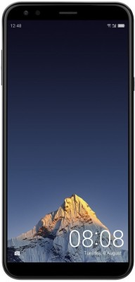 InFocus Vision 3 (Midnight Black, 16 GB)(2 GB RAM)